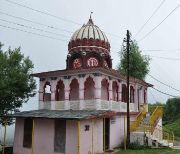 Wonderful Dharamshala