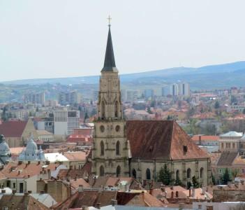 Kolozsvár  Cluj, Transylvania