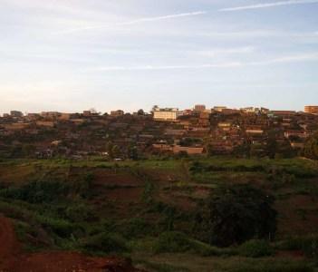Nyeri View