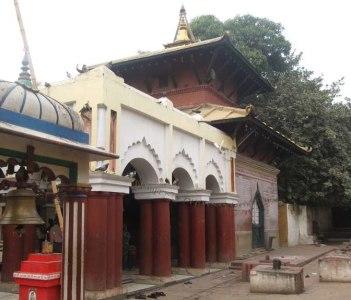 Ram Mandir, Janakpur