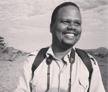 Private guide-Lomo Tanzania Safari.