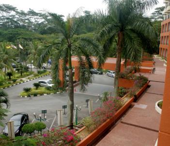 Allson Klana Resort