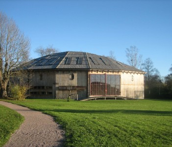 Gamla Uppsala Museum