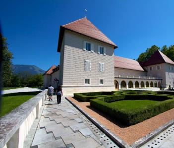 Kranj Castle