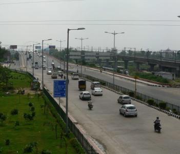 Noida Link Road