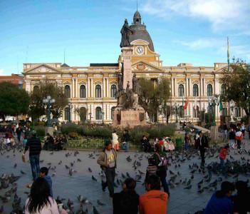 Murillo Square