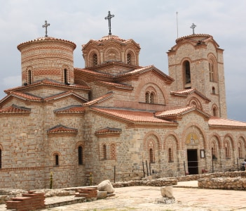 Saint Panteleimon Monastery