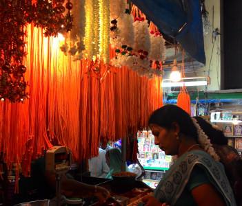 Amulet shop