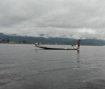 Inthar Fishing