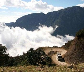 Piura Huancabamba