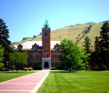 University of MT