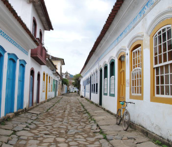Centro Hist. de Paraty