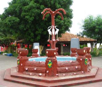 San Jorge and Rivas
