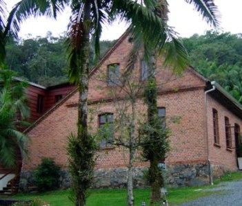 centro cultura Vila Itoupava