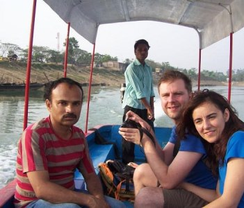 Tourism company in Bangladesh