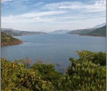 Dharan Lake