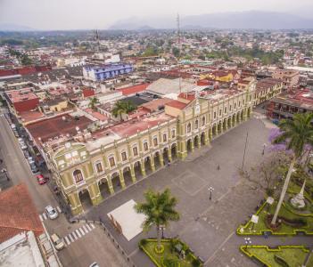 Downtown Cordoba Veracruz