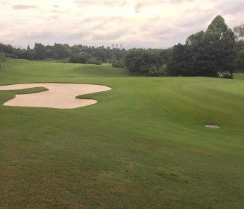 Mission Hills-The biggest golf course in Asia
