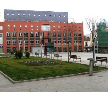 Plaza de la Constitución de Ciudad Real