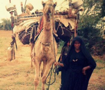 Rabari Nomads Bhuj Kutch Adventures India