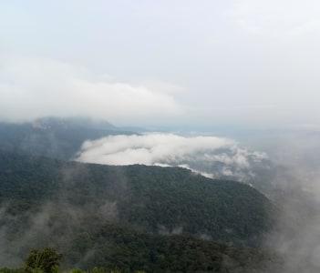 Maidadi view point