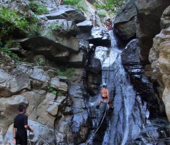 Vucjanka river