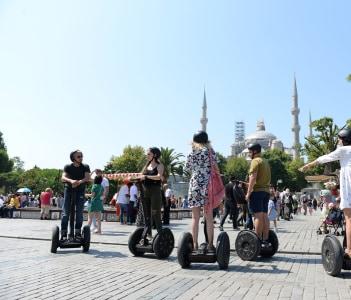 Istanbul Segway Tours