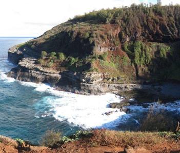 Kilauea Panorama
