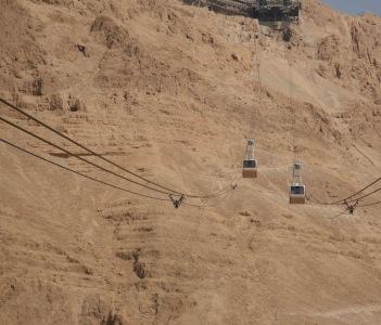 Masada Israel Herodian Palace