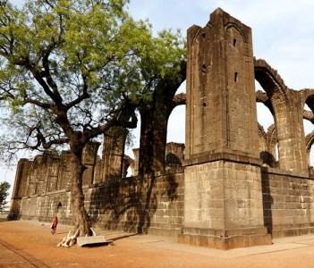 Bara Kaman Bijapur