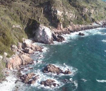 Península de Coliumo Chile
