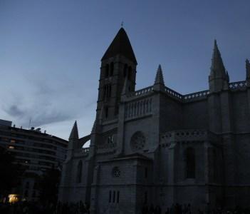 Antigua, Catedral