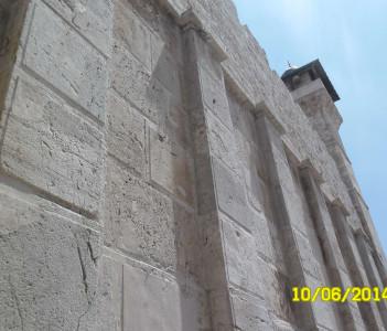 Abraham mosque