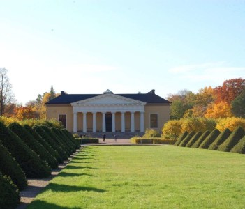 University of Uppsala
