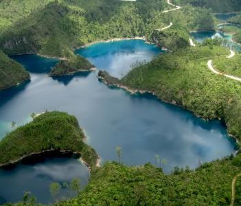 Montebello Parque Nacional