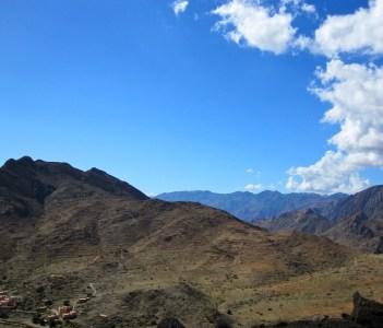 Taroudant Hills