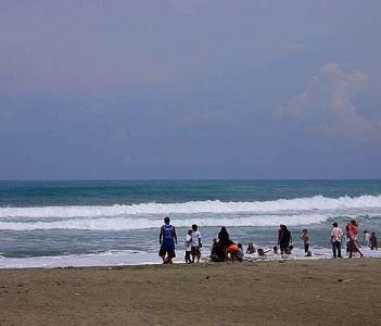 Laoag Beach