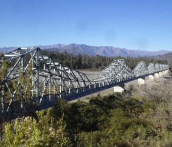 Rancagua Bridge