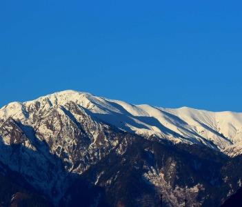 Kullu Snow