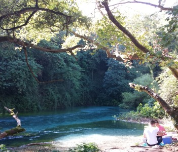 Blueeye amazing experience to do in albania