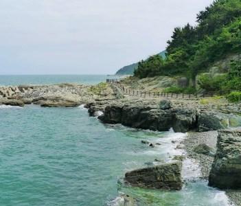 Busan Sea