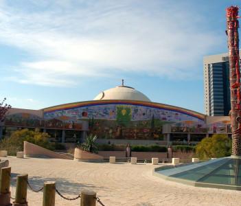 Castra Shopping Center
