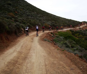 Hex Valley Cycling