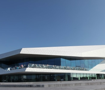 EYE, the Filmmuseum
