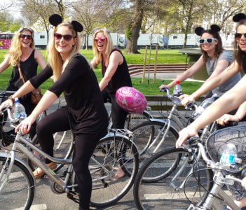 Brighton hen Tours