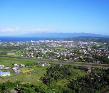 Legazpi City Overview