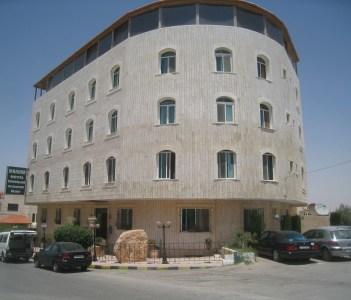 Hotel in Madaba
