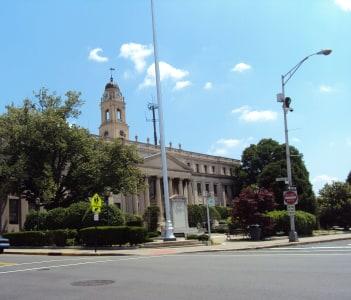 City Hall - East Orange