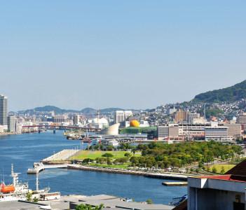 Nagasaki View