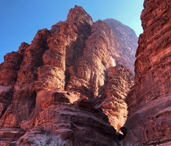 lorance canyon